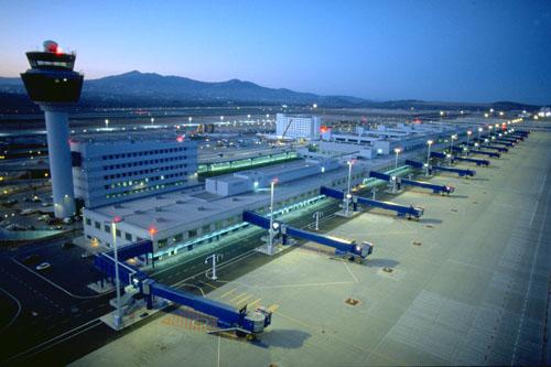 Αποτέλεσμα εικόνας για ελευθέριος βενιζέλος αεροδρόμιο