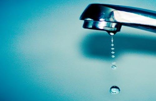 Γιάννενα: Διακοπή νερού για τον καθαρισμό δεξαμενών