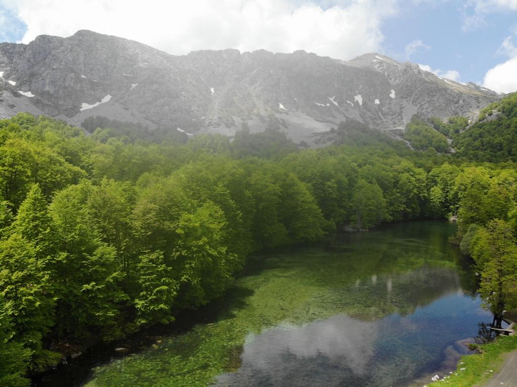 πινδος-αλπικες-λίμνες