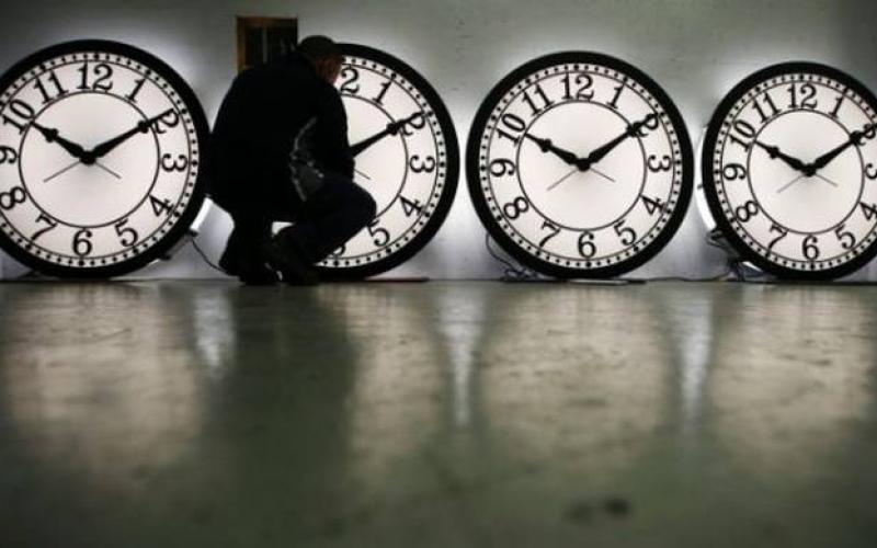 Αλλαγή ώρας 2018  Πότε και γιατί θα «χάσουμε» μία ώρα!  3e01b61e7ca