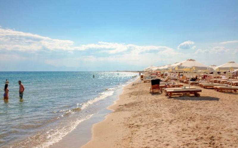 8f7ac6f58 Θεσσαλονίκη: Γιατί έχασαν τη Γαλάζια Σημαία οι δύο παραλίες – Καθαρά τα νερά