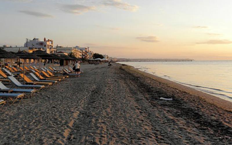 28beffe44 Θεσσαλονίκη: Αυτές είναι οι 11 βραβευμένες ακτές με «Γαλάζια Σημαία ...