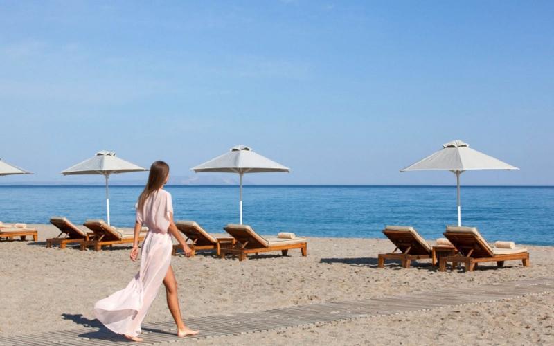 71114d173 «Γαλάζιες Σημαίες»: Αυτές είναι οι 12 βραβευμένες παραλίες έξω από τη  Θεσσαλονίκη!