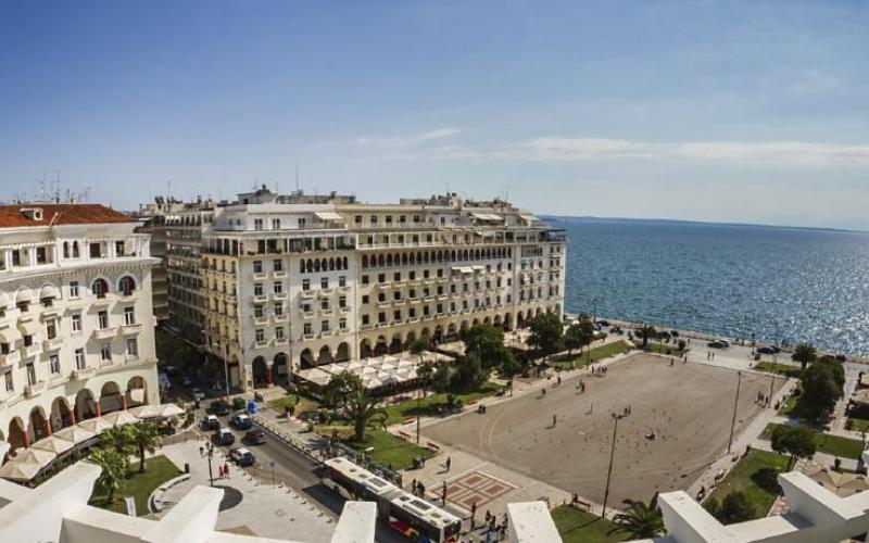 592c684fb7e Θεσσαλονίκη: Έρχεται το Φεστιβάλ Χορού, αύριο... αρένα η ...