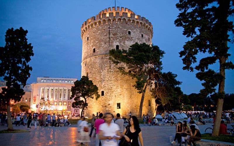 c522d6f06dbd 24 ώρες στη Θεσσαλονίκη - Πού να φας