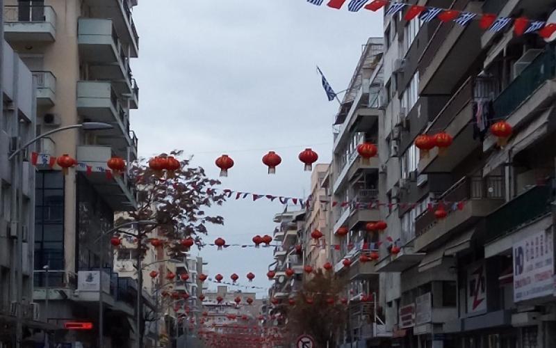 7293fcff262 Μπουτάρης: Να γίνει τουριστική Chinatown με εστιατόρια στη ...