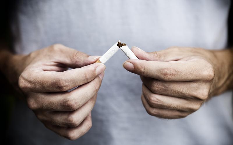 Ο βελονισμός βοηθά στη διακοπή του καπνίσματος | Typosthes