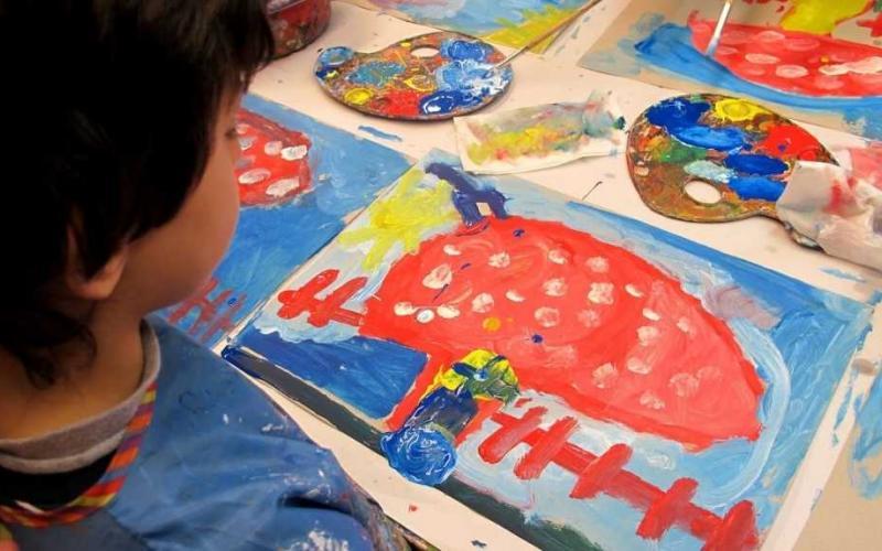 af7dd444b7a Θεσσαλονίκη: Καλοκαιρινή δημιουργική απασχόληση για παιδιά στη Θέρμη ...