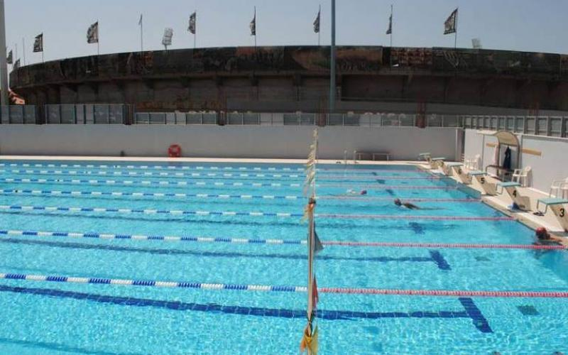 6cf1982039c Θεσσαλονίκη: «Όαση δροσιάς» στο κολυμβητήριο Τούμπας – Νέο ωράριο ...