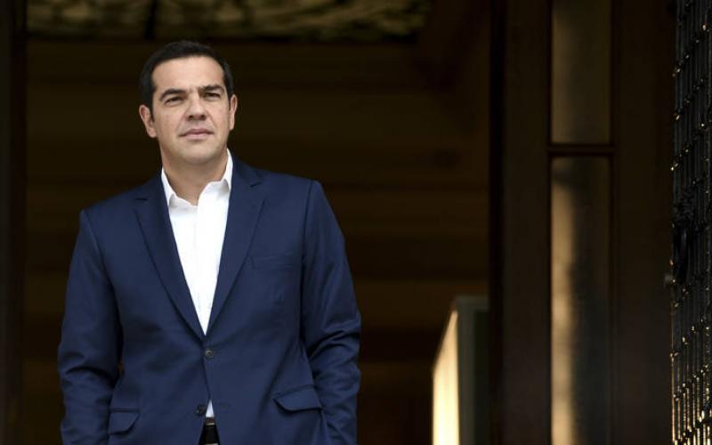 ΠΡΟΣΟΧΗ – Fake news εν όψει ομιλίας Τσίπρα στη Θεσσαλονίκη