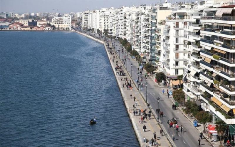 84d8f9437d64 126.000 σπίτια στο Airbnb - Εκτόξευση ενοικίων στη Θεσσαλονίκη (VIDEO)