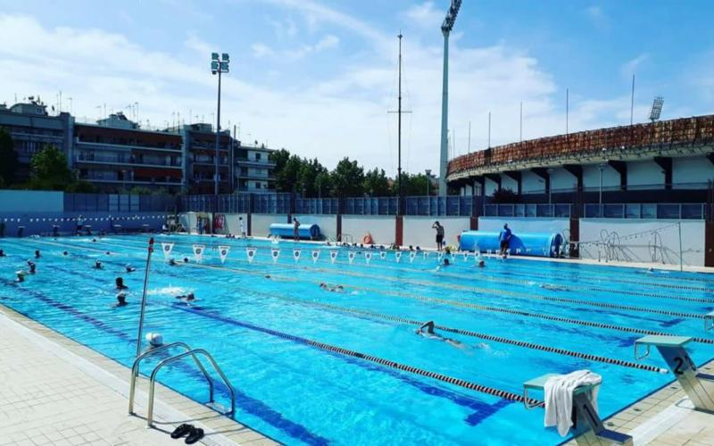 c758cb38edf Θεσσαλονίκη: Ανοίγει πύλες για όλους δημοτικό κολυμβητήριο – Το ...