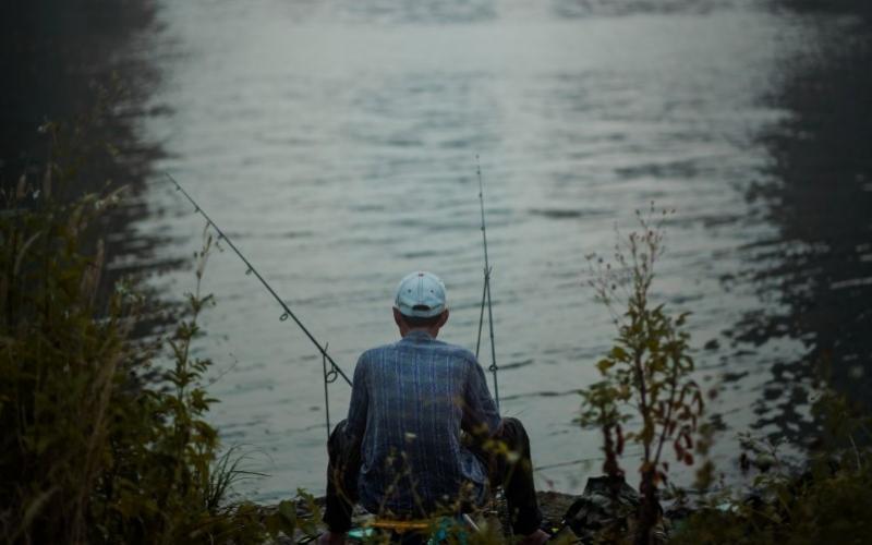 Απαγόρευση επαγγελματικής και ερασιτεχνικής αλιείας σε ποταμούς ...
