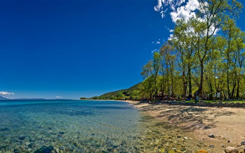 e40ae3812 Θεσσαλονίκη: Αυτές οι 8 παραλίες πήραν Γαλάζια Σημαία στο δήμο Βόλβης (ΦΩΤΟ)