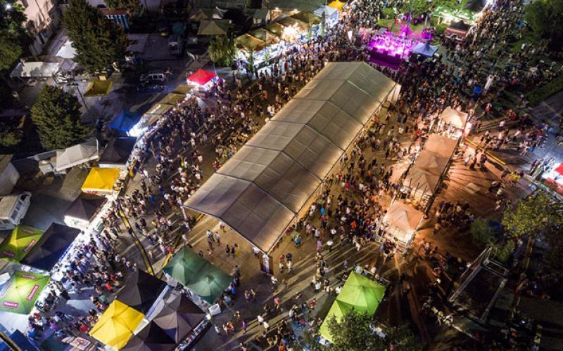 182657266fb3 H μεγαλύτερη γιορτή Street Food και μουσικής στη Θεσσαλονίκη επιστρέφει για  3η χρονιά