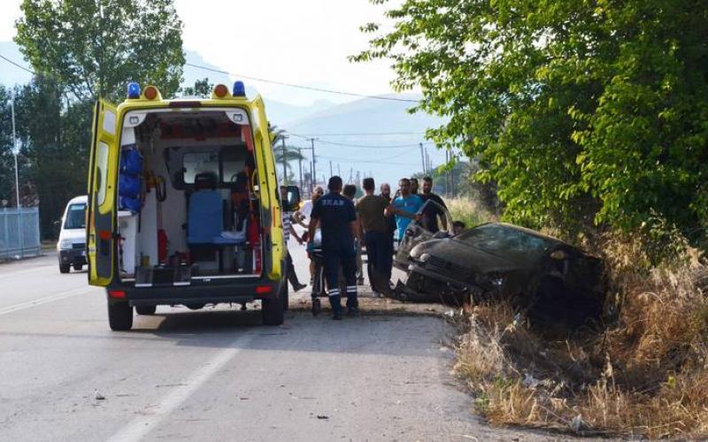 Η ανακοίνωση της αστυνομίας για το θανατηφόρο τροχαίο στην Πέλλα ...
