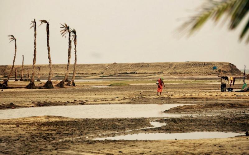 Αποτέλεσμα εικόνας για ΟΗΕ, Κλιματική αλλαγή, Πρόσφυγες