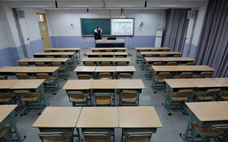 Θεσσαλονίκη: Κλειστό σχολείο για 14 μέρες – «Μέτρο που τηρείται σε πανδημία»    Typosthes
