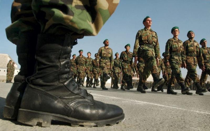 Ποιοι θα υπηρετήσουν 9 µήνες στον Στρατό Ξηράς – Όλες οι αλλαγές στη θητεία
