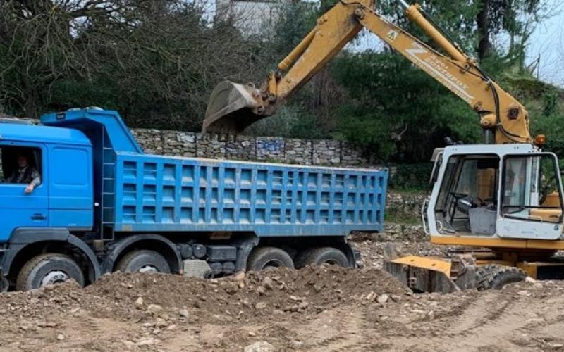 ΠΚΜ: Αντιπλημμυρικά έργα €30 εκατ. σε Χαλκιδική και Θεσσαλονίκη