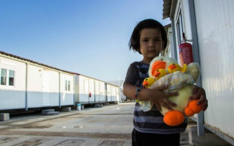 f7035639d93 Πρόγραμμα φιλοξενίας ασυνόδευτων ανηλίκων προσφύγων σε Θεσσαλονίκη ...