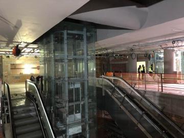 Θεσσαλονίκης: Γραφή Μπράιγ στους σταθμούς του Μετρό (ΦΩΤΟ + VIDEO)